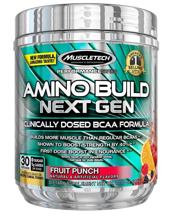 This is muscle tech's supplement to helps boost strength by 40%