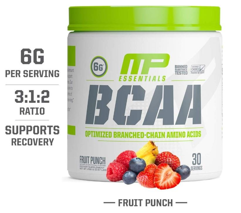 This picture is of an amazing amino acids supplement
