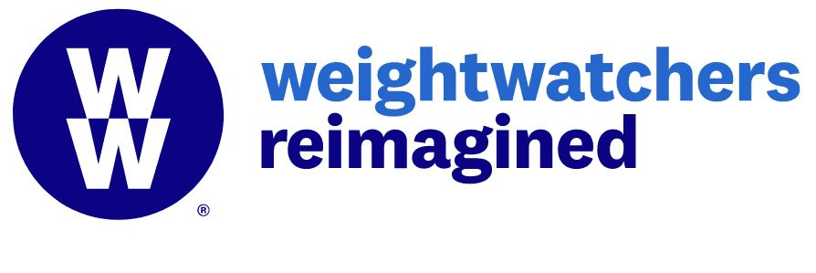 This image represents the Logo for weight watchers company
