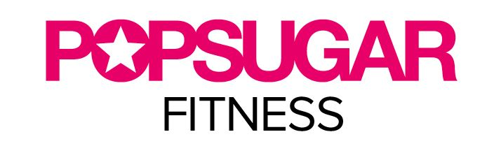 This is a picture of Popsugar Fitness' logo