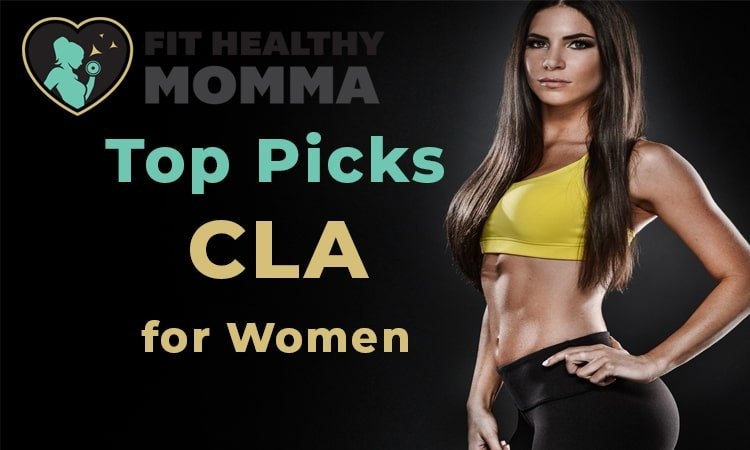 this picture is our featured image for the top cla supplements for women