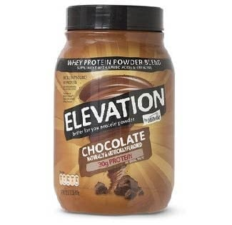 this is an image of the chocolate flavor