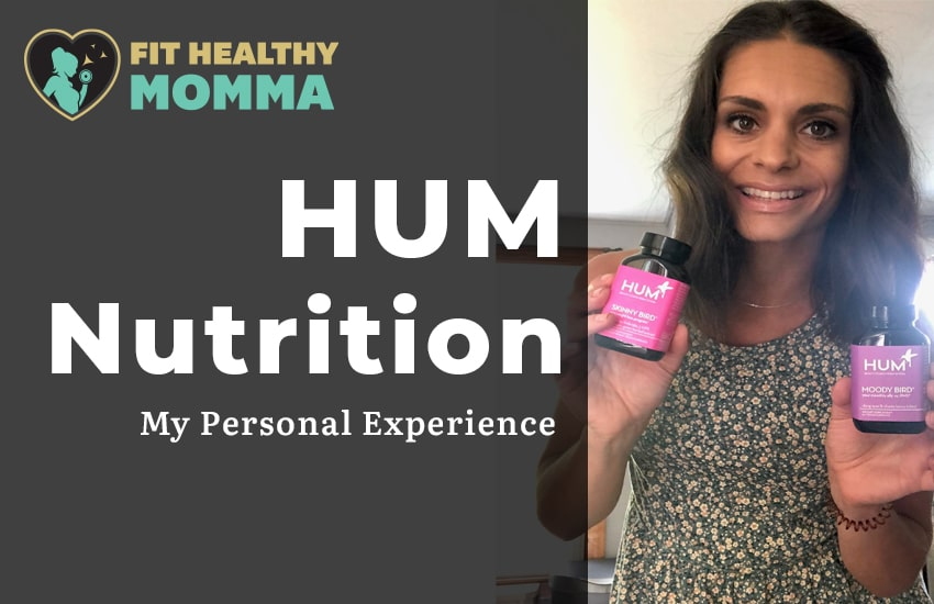 Hum Nutrition Brand Amp Supplements Reviewed 2020 Fit