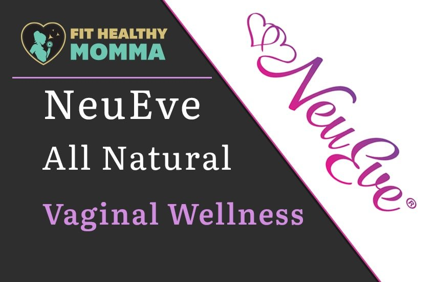 NeuEve vaginal wellness featured image