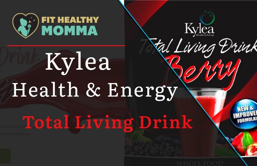 kylea health & energy brand review and their supplements - featured image