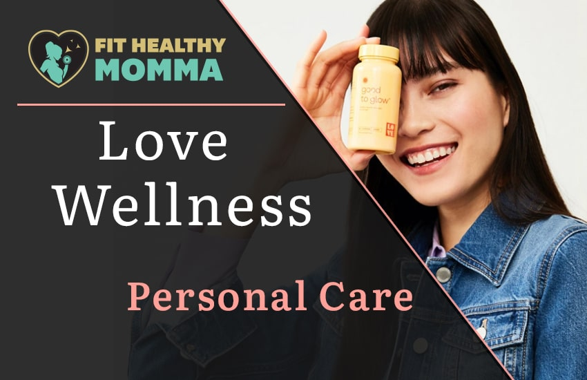 this is our featured image of our review on love wellness for women article