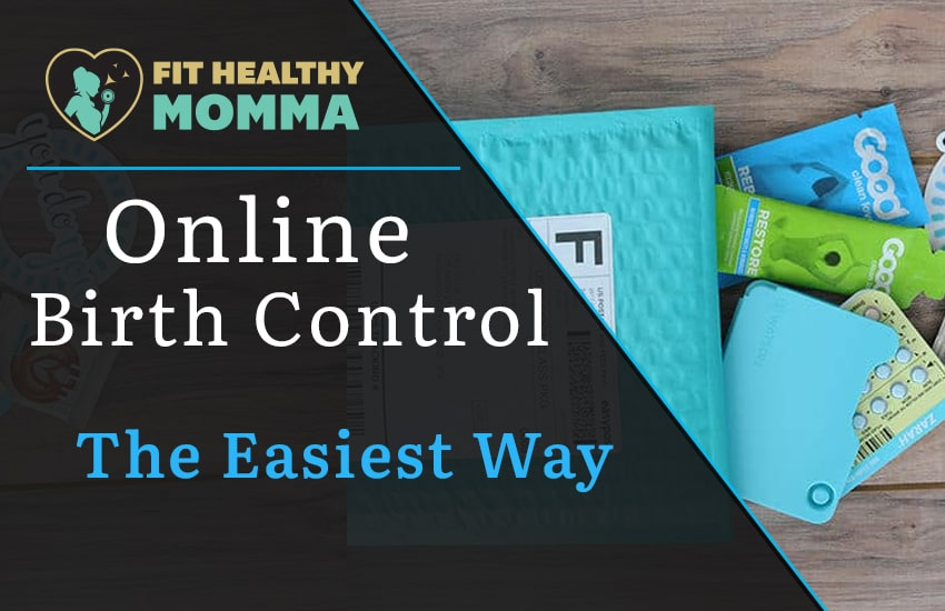 the featured image for my online birth control article