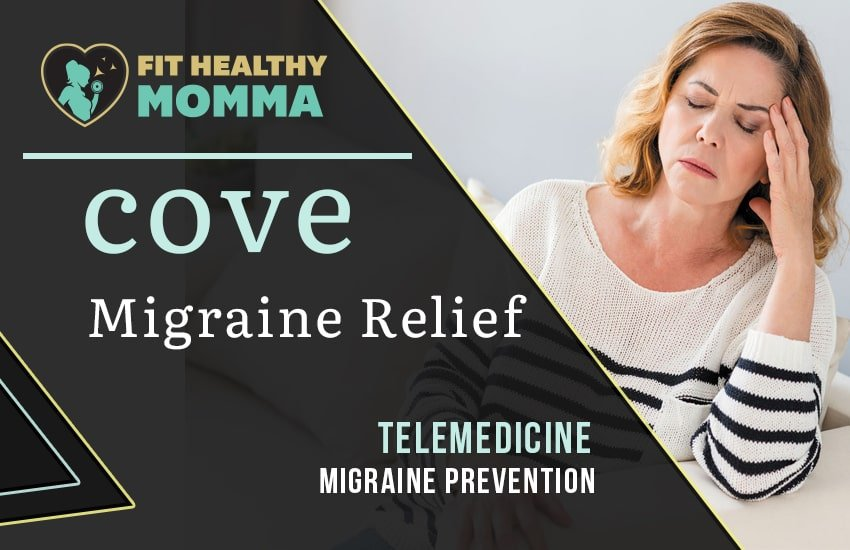 featured image for cove migraine reviews