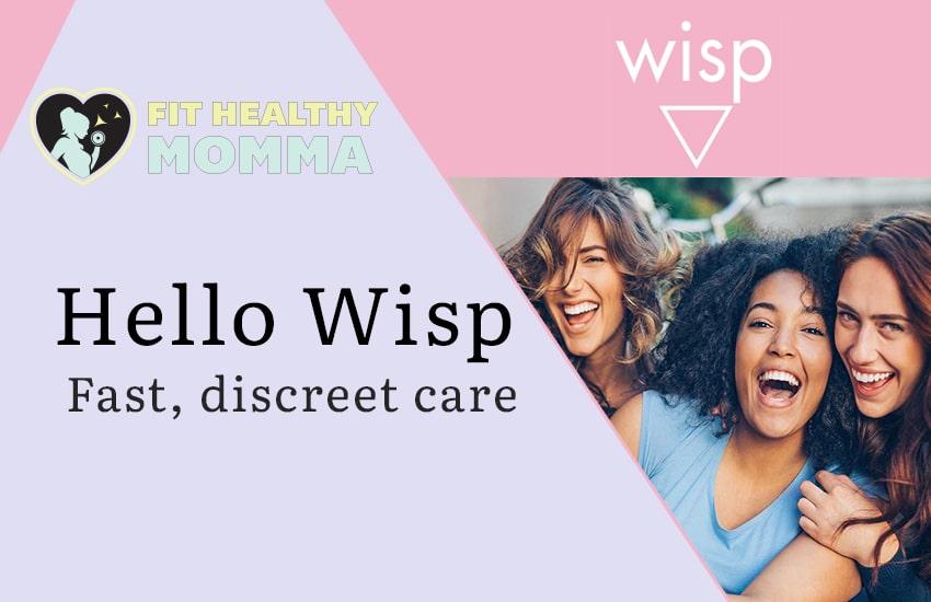 the main image for wisp sexual health prescription article
