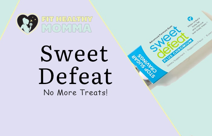featured image for our article on sweet defeat