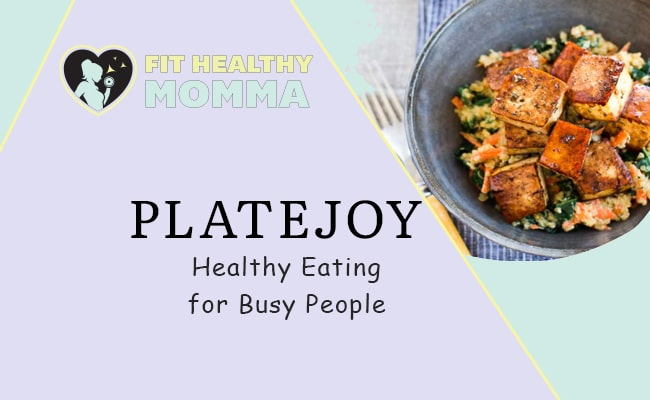 featured image for our platejoy health review