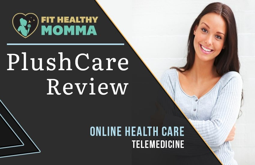 PlushCare online health featured image