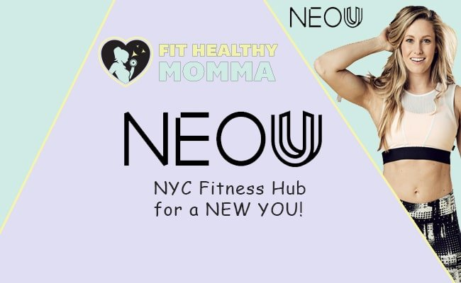 online fitness & nyc studio style classes - NEOU fitness reviews
