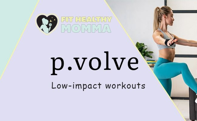 p.volve fitness introduction