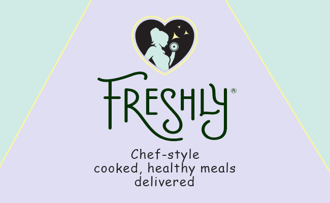 freshly meal plans delivered - review article and featured image