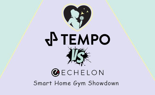 Tempo Studio home gym vs Echelon reflect mirror - review article