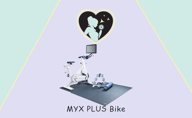 upgrade to the myx plus - our full review