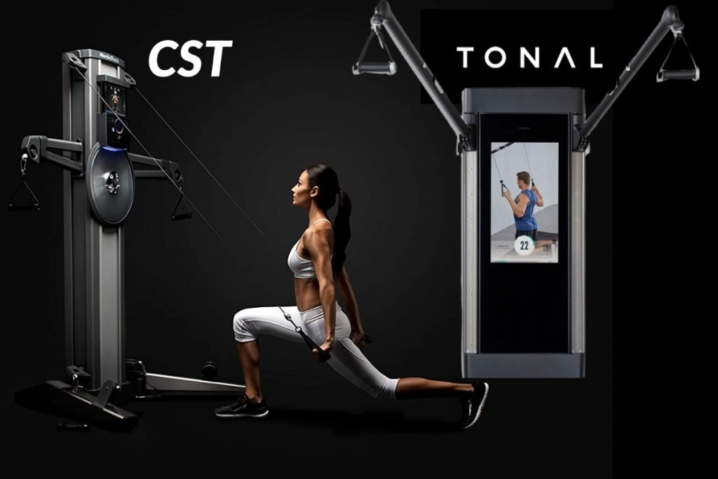 featured image for TONAL versus NordicTrack Fusion CST article