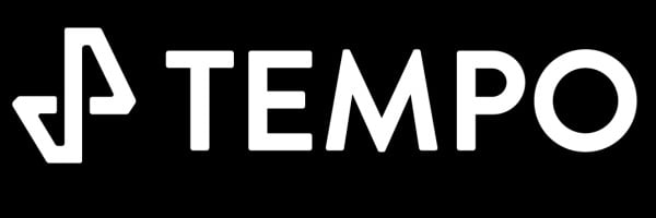 Tempo.Fit Logo for Tempo Studio