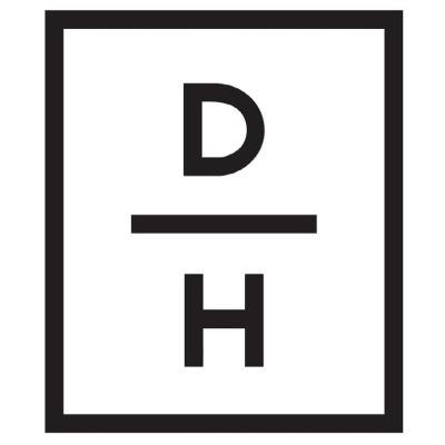 Daily Harvest brand logo