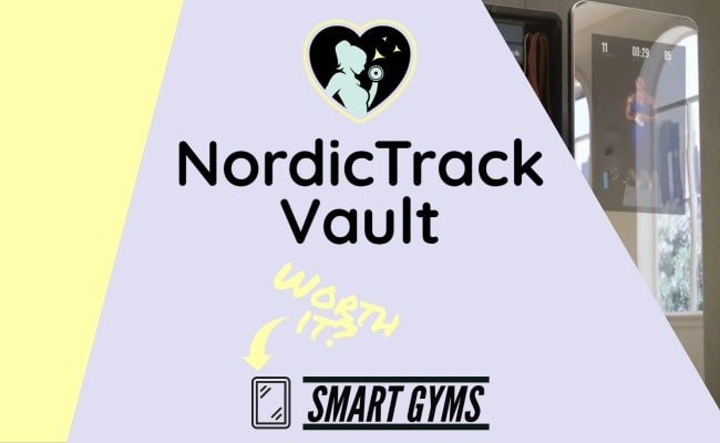Analyzing NordicTrack Vault - featured image