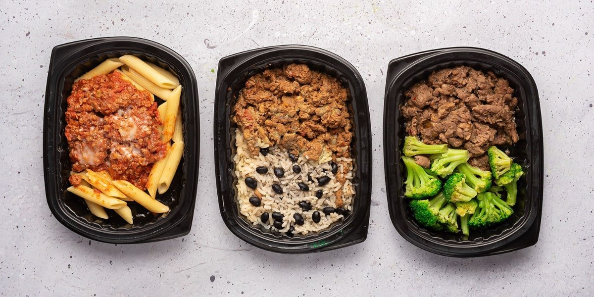 introducing flexpro meals - healthy and nutritious