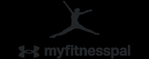myfitnesspal brand logo