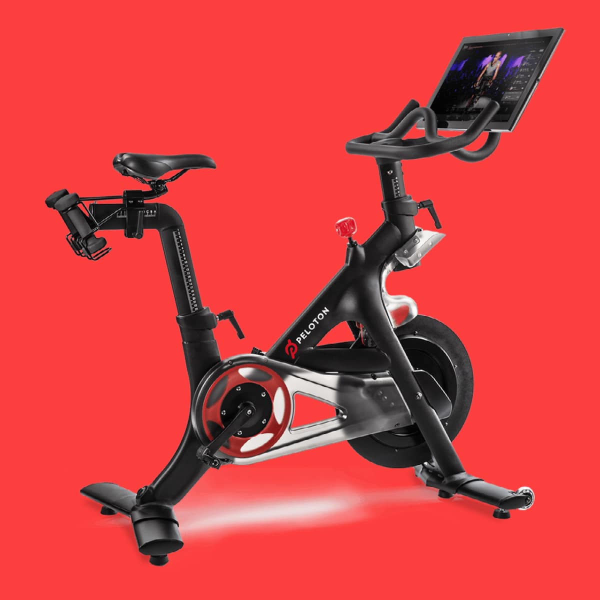 peloton experience may be the best workout from home