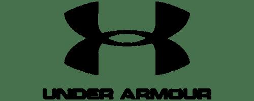 UNDER ARMOUR Brand Logo