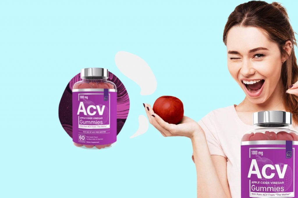 featured image for essential elements ACV gummies article