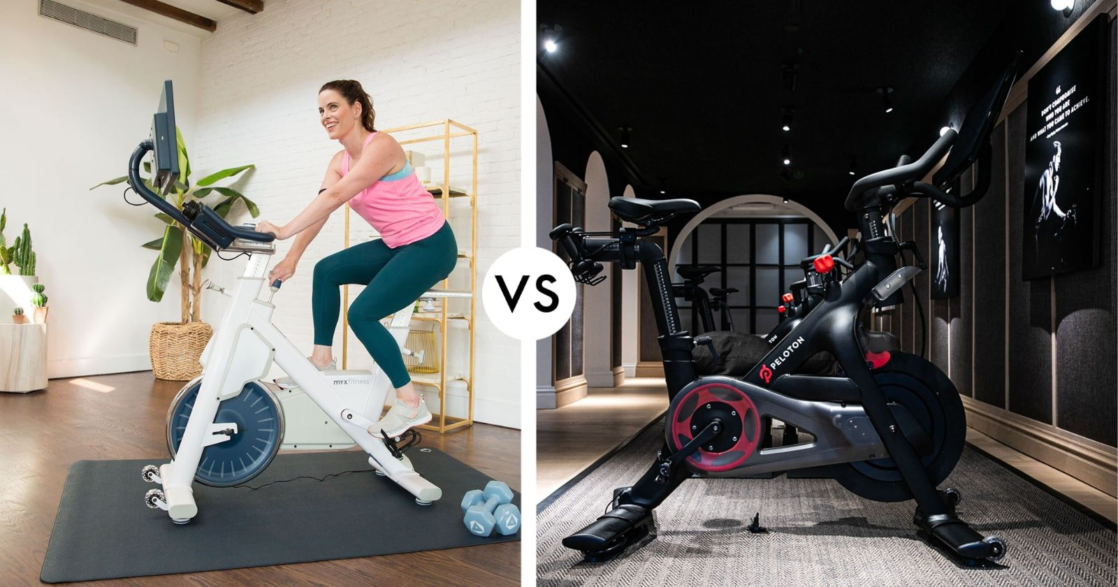 budget bike vs indoor cycling king