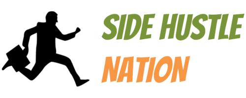 Fit Healthy Momma featured in Side Hustle Nation Podcast