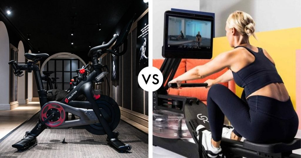 cityrow go versus peloton featured image