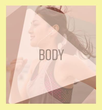 body focused fitness