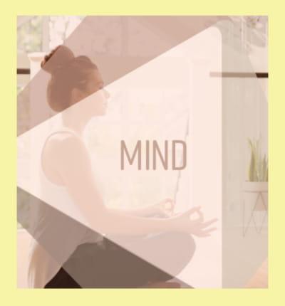 mind focused fitness