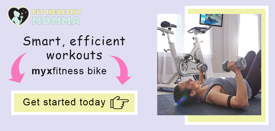 buy bike at myxfitness.com
