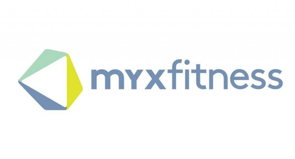 All About MYXfitness brand and logo
