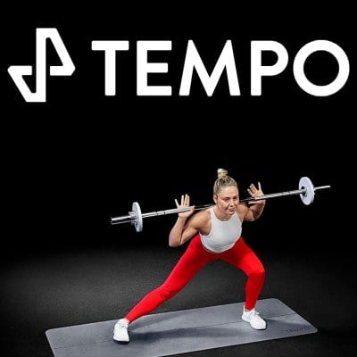 tempo home gym a good fit for home workouts