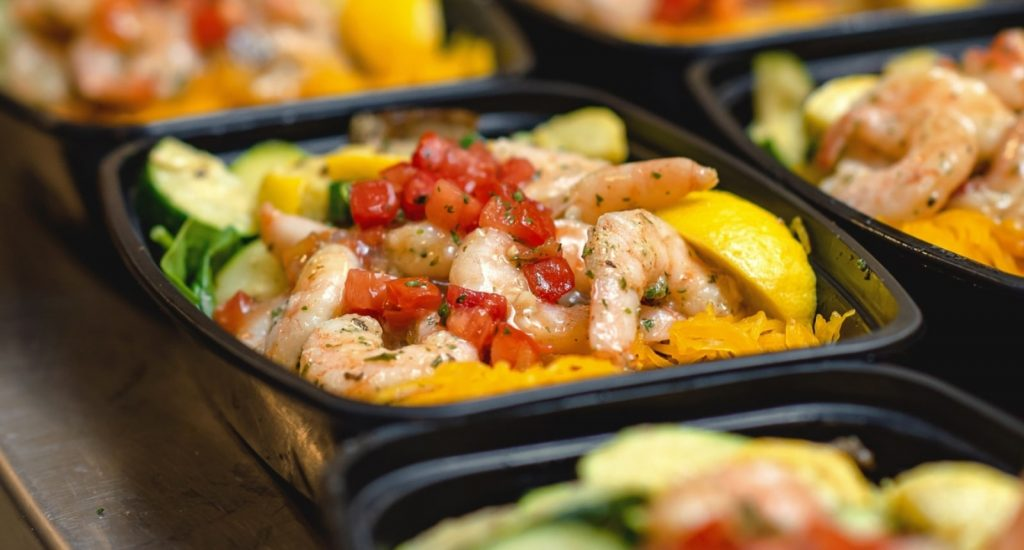 featured image for fresh meal plan delivery brand