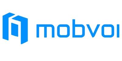 mobvoi brand logo