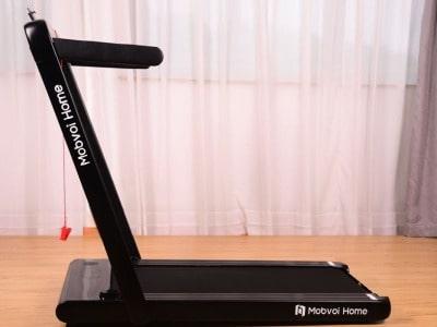 specs of mobvoi home treadmill