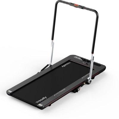 treadly2 folding treadmill