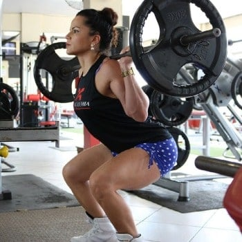 gym equipment with fitbod