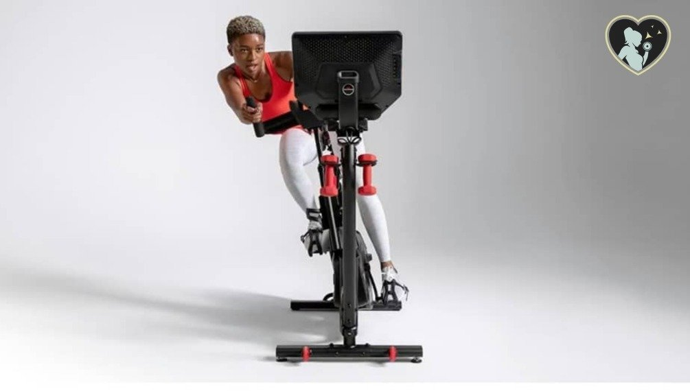 velocore bike for experienced indoor bike riders