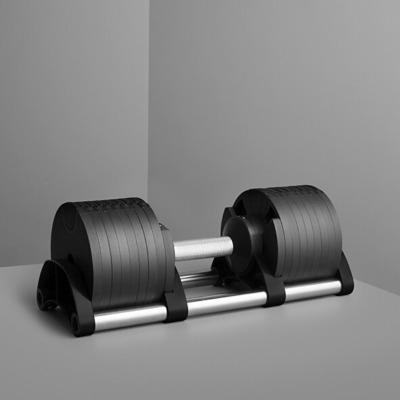choosing adjustable dumbbells