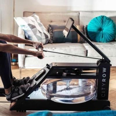 rating cityrow go max smart indoor rower