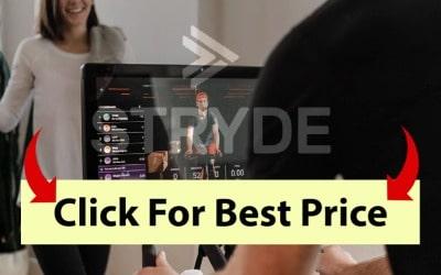 StrydeBike.com best price