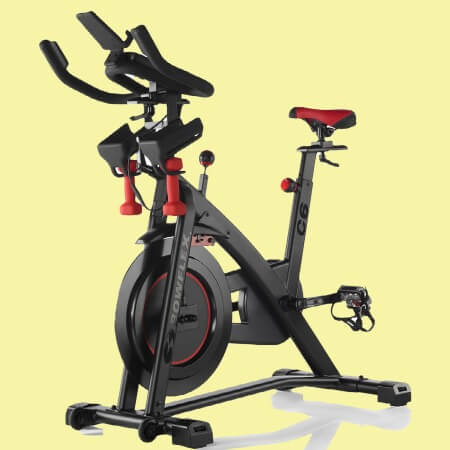 bowflex c6 spin bike