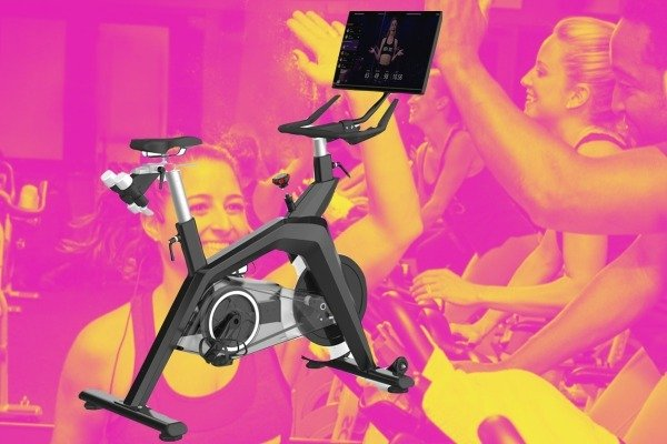 intense cycling classes experience stryde exercise bike