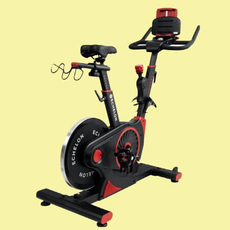 Echelon EX-3 spin bike